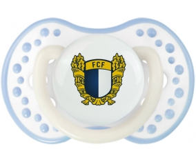 Futebol Clube Famalicão Tétine LOVI Dynamic Blanc-cyan classique