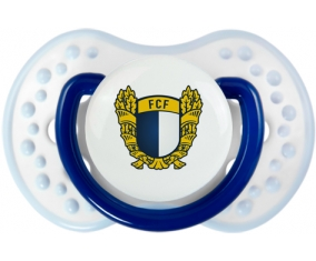 Futebol Clube Famalicão Tétine LOVI Dynamic Marine-blanc-bleu classique