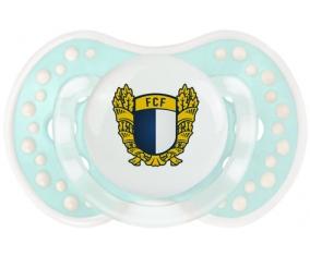 Futebol Clube Famalicão Tétine LOVI Dynamic Retro-turquoise-lagon classique