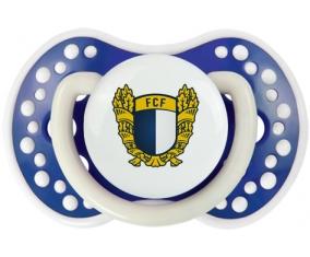 Futebol Clube Famalicão Tétine LOVI Dynamic Bleu-marine phosphorescente