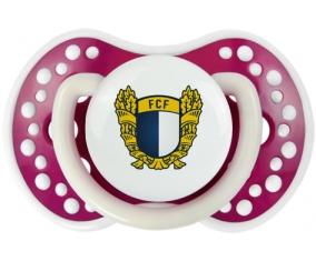 Futebol Clube Famalicão Tétine LOVI Dynamic Fuchsia phosphorescente