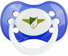 Moreirense Futebol Clube : Sucette Anatomique personnalisée