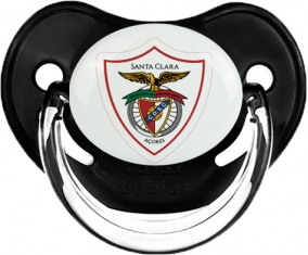 Clube Desportivo Santa Clara Tétine Physiologique Noir classique