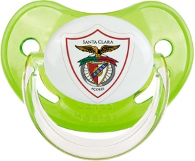 Clube Desportivo Santa Clara Tétine Physiologique Vert classique