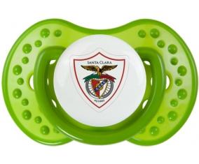 Clube Desportivo Santa Clara : Sucette LOVI Dynamic personnalisée