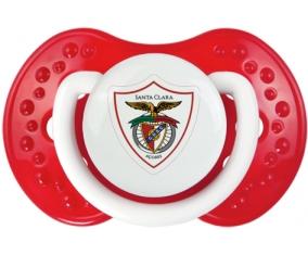 Clube Desportivo Santa Clara Sucete LOVI Dynamic Blanc-rouge classique