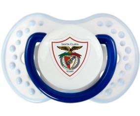 Clube Desportivo Santa Clara Sucete LOVI Dynamic Marine-blanc-bleu classique