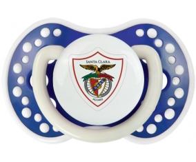 Clube Desportivo Santa Clara Sucete LOVI Dynamic Bleu-marine phosphorescente