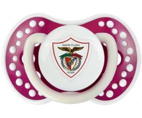Clube Desportivo Santa Clara Sucete LOVI Dynamic Fuchsia phosphorescente