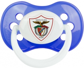 Clube Desportivo Santa Clara : Sucette Anatomique personnalisée