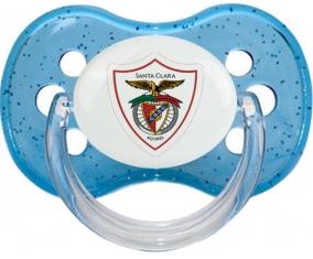Clube Desportivo Santa Clara : Sucette Cerise personnalisée