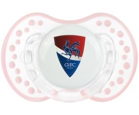 Gil Vicente Futebol Clube Tétine LOVI Dynamic Retro-blanc-rose-tendre classique