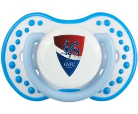 Gil Vicente Futebol Clube Tétine LOVI Dynamic Blanc-bleu phosphorescente