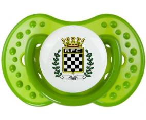 Boavista Futebol Clube : Sucette LOVI Dynamic personnalisée