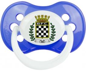 Boavista Futebol Clube : Sucette Anatomique personnalisée