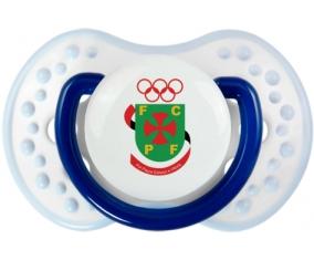 Futebol Clube Paços de Ferreira Sucete LOVI Dynamic Marine-blanc-bleu classique