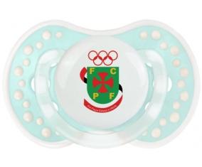 Futebol Clube Paços de Ferreira Sucete LOVI Dynamic Retro-turquoise-lagon classique