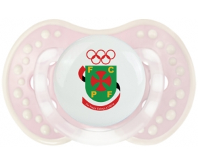 Futebol Clube Paços de Ferreira Sucete LOVI Dynamic Retro-rose-tendre classique