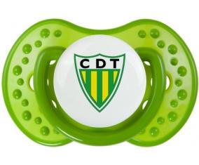 Clube Desportivo de Tondela Tétine LOVI Dynamic Vert classique