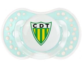 Clube Desportivo de Tondela Tétine LOVI Dynamic Retro-turquoise-lagon classique