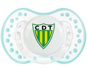 Clube Desportivo de Tondela Tétine LOVI Dynamic Retro-blanc-lagon classique