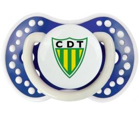 Clube Desportivo de Tondela Tétine LOVI Dynamic Bleu-marine phosphorescente