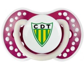 Clube Desportivo de Tondela Tétine LOVI Dynamic Fuchsia phosphorescente