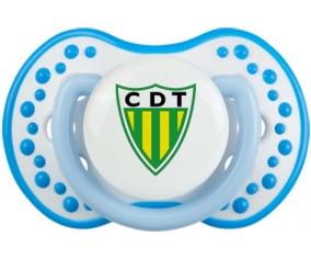 Clube Desportivo de Tondela Tétine LOVI Dynamic Blanc-bleu phosphorescente