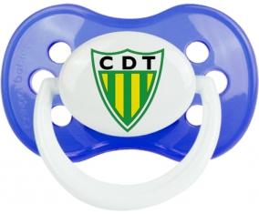 Clube Desportivo de Tondela : Sucette Anatomique personnalisée