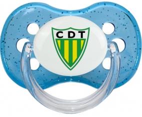 Clube Desportivo de Tondela : Sucette Cerise personnalisée
