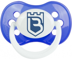 Belenenses SAD Tétine Anatomique Bleu classique