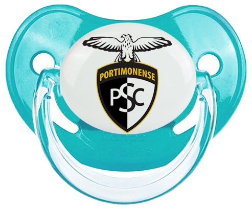 Portimonense Sporting Clube Tétine Physiologique Bleue classique