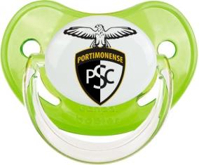 Portimonense Sporting Clube Tétine Physiologique Vert classique