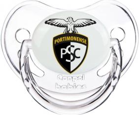 Portimonense Sporting Clube Tétine Physiologique Transparent classique