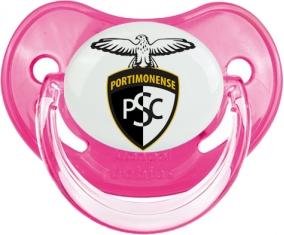 Portimonense Sporting Clube Tétine Physiologique Rose classique