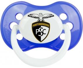 Portimonense Sporting Clube : Sucette Anatomique personnalisée