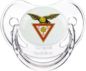 Clube Desportivo das Aves Sucete Physiologique Transparent classique
