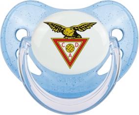 Clube Desportivo das Aves Sucete Physiologique Bleue à paillette