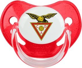 Clube Desportivo das Aves Sucete Physiologique Rouge à paillette