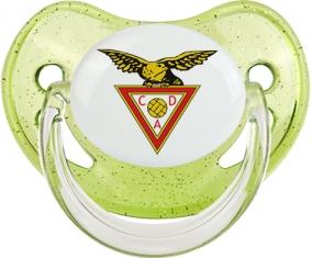 Clube Desportivo das Aves Sucete Physiologique Vert à paillette