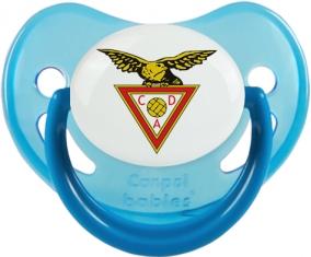 Clube Desportivo das Aves Sucete Physiologique Bleue phosphorescente