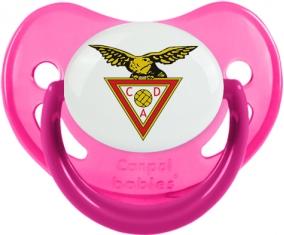 Clube Desportivo das Aves Sucete Physiologique Rose phosphorescente