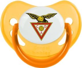 Clube Desportivo das Aves Sucete Physiologique Jaune phosphorescente