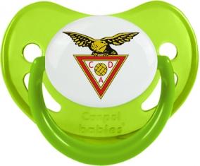 Clube Desportivo das Aves Sucete Physiologique Vert phosphorescente