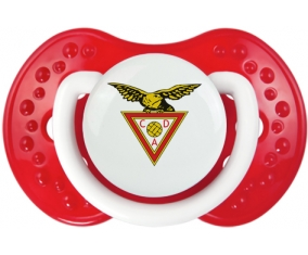 Clube Desportivo das Aves Tétine LOVI Dynamic Blanc-rouge classique