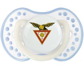 Clube Desportivo das Aves Tétine LOVI Dynamic Blanc-cyan classique