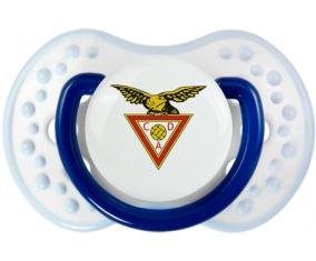 Clube Desportivo das Aves Tétine LOVI Dynamic Marine-blanc-bleu classique