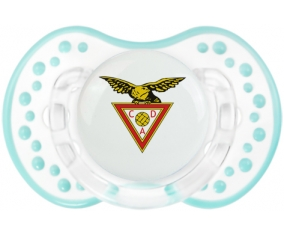 Clube Desportivo das Aves Tétine LOVI Dynamic Retro-blanc-lagon classique