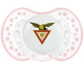 Clube Desportivo das Aves Tétine LOVI Dynamic Retro-blanc-rose-tendre classique