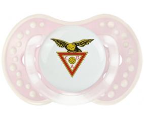Clube Desportivo das Aves Tétine LOVI Dynamic Retro-rose-tendre classique